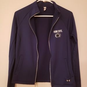 Penn State zip up